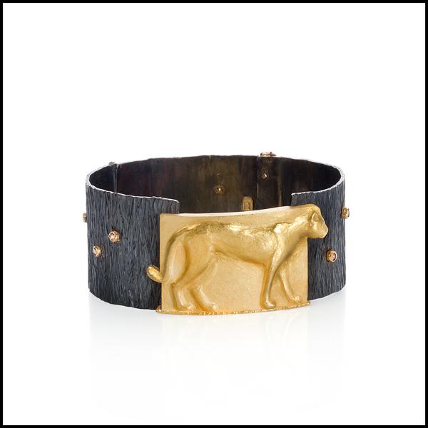 Cheetah Bracelet
